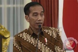 Jokowi: ketua tim sukses masih dicari