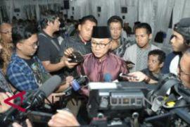 Zulkifli: Jokowi dan Prabowo sepakat akan bertemu