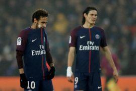 PSG teruskan start sempurna di Liga Prancis