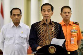 Presiden minta pengecekan berkala kapal penumpang