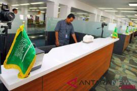 Jelang kedatangan jamaah Indonesia, Mekkah lengang