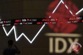 IHSG dibuka melemah dipicu aksi lepas saham