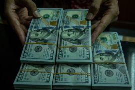 Aksi jual dolar AS berlanjut setelah Trump kritik FED