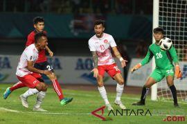 Indonesia taklukan Laos 3-0