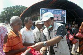 Bulog bantu korban gempa  petobo dan kawatuna