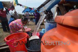 Pemkot Palu bayar Rp903 juta untuk relawan dan buruh pascabencana