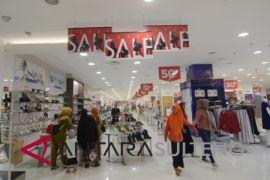 Aktivitas ekonomi Palu bergerk kembali