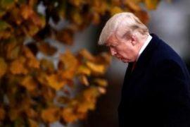 Trump di bawah tekanan melania untuk pecat karyawan utama