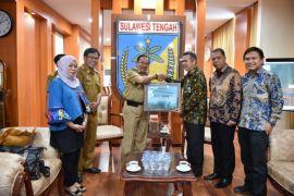 Sulteng dapat bantuan  Rp 717 juta dari DJKN