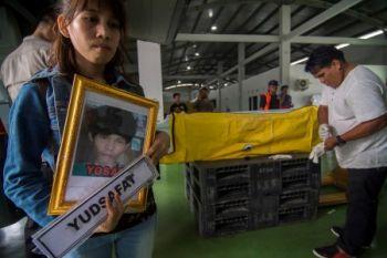 Jenazah korban KKB Papua Tiba di Palu