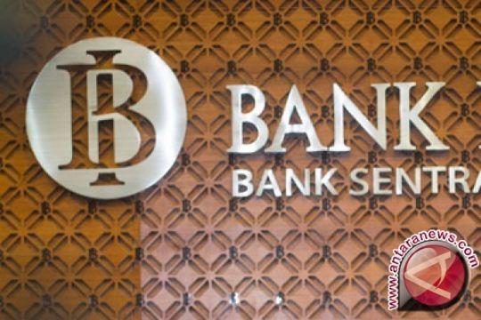 BI resmi lelang SBi tarik dana asing