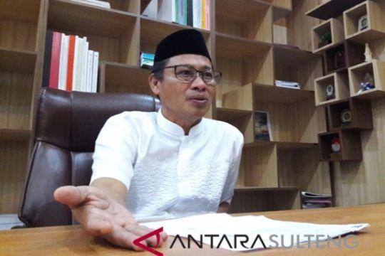 Ketua DPRD sikapi penolakan gerakan ganti presiden