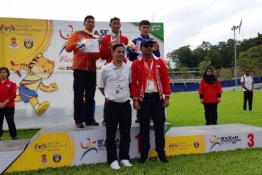 Indonesia kuasai klasemen hari pertama ASG Malaysia