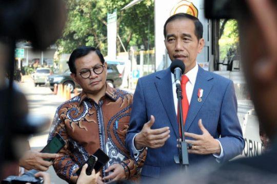 Presiden Jokowi diagendakan wawancarai lima anak genius