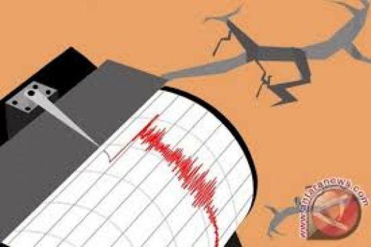 Gempa 7 skala richter guncang Lombok