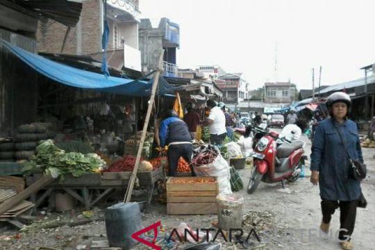 Upaya menjaga stabilisasi pangan pascagempa sulteng