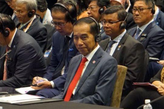 Presiden Jokowi harapkan AS berikan GSP