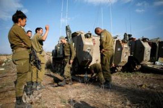 Enam orang Israel terluka akibat tembakan warga Palestina