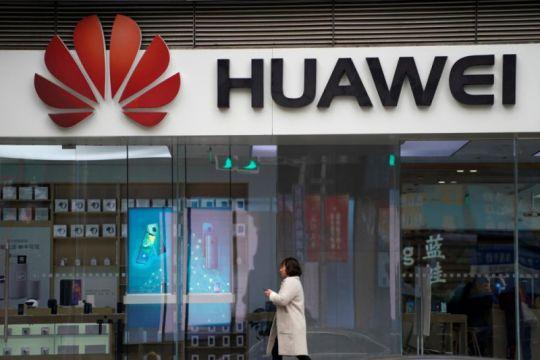 China desak Kanada bebeaskan pejabat Huawei atau hadapi konsekuensi
