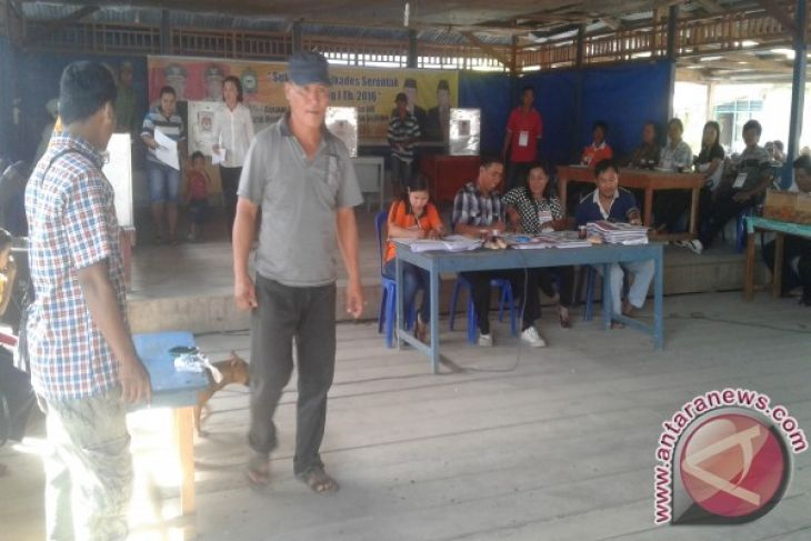 31 desa di Poso Siap Gelar Pilkades Serentak