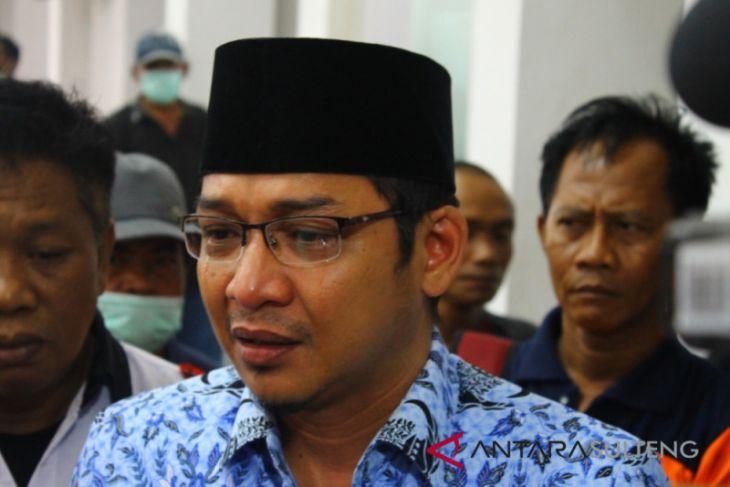 Wawali Palu 'Pasha Ungu' menangis dan nyatakan siap mundur (vidio)