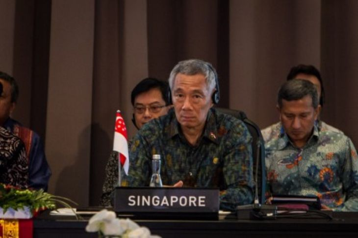 Singapura nyatakan kemajemukan terancam, serukan kerja sama lebih erat ASEAN