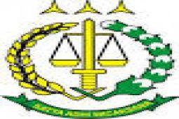 Kejari Baubau eksekusi terpidana korupsi gedung KPU