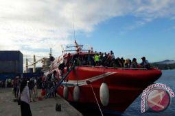 Pelabuhan Baubau siapkan petugas medis tangani pemudik