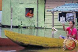 Banjir Bandang Gorontalo Lumpuhkan 10 Sekolah