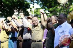 Plt Gubernur Gorontalo: Sanksi ASN Tidak Netral