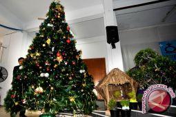 Polri-TNI pastikan perayaaan Natal berjalan aman