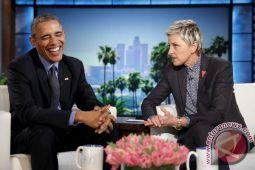Obama Pria Paling Dikagumi Warga Amerika