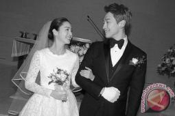 Rain dan Kim Tae-hee Pasutri Selebriti Paling Top