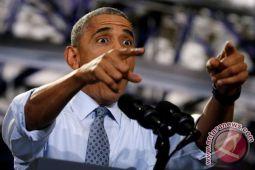 Yang pertama kali dilakukan Obama setelah tidak jadi presiden