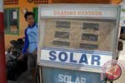 Pertamina: penyaluran solar bersubsidi di Sultra normal