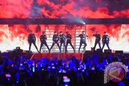 Personel Super Junior akan hadiri Indonesia-Korea Business Summit