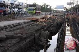 Antisipasi banjir, Pemkot Kendari remajakan drainase