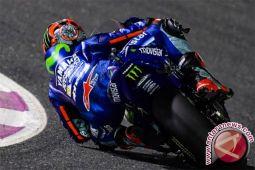Maverick Vinales juara MotoGP Qatar