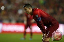 Hasil pertandingan persahabatan, finalis Piala Eropa takluk