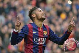 Neymar Segera Jadi Pemain Termahal Sejagat, Harganya Rp3,5 triliun