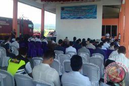 Bandara Haluoleo Berkomitmen Dukung Pencegahan Peredaran Narkoba