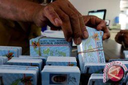 89 persen warga Konawe Selatan miliki E-KTP