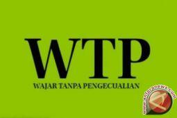 Kendari Raih WTP dari Kementerian Keuangan
