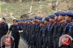 Jelang Pilkada, Aparat Tingkatkan Pengamanan Perbatasan Sultra-Sulteng