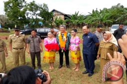 Konawe Utara-BKKBN Gelar Integrasi Kampung KB