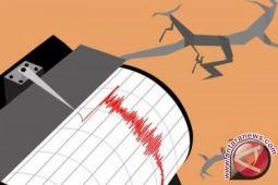 Gempa Bumi Berkekuatan 2,8 SR Guncang Kendari