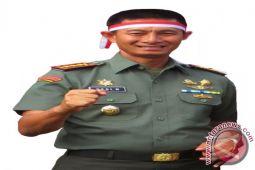 1.516 personel TNI bantu Polri amankan Pilkada Sultra