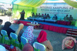 Konawe Dorong Warga Sukseskan Integrasi Kampung KB