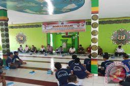KPU Sosialisasi Pilkada di Rutan Kolaka