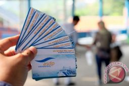 ASDP Sosialisasi Tarif Penyeberangan Baru